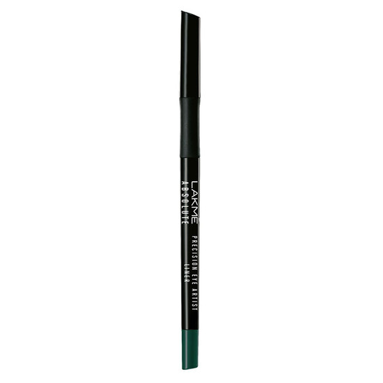 Lakme Absolute Precision Artist Eye Liner Emerald Green (0.35 G)