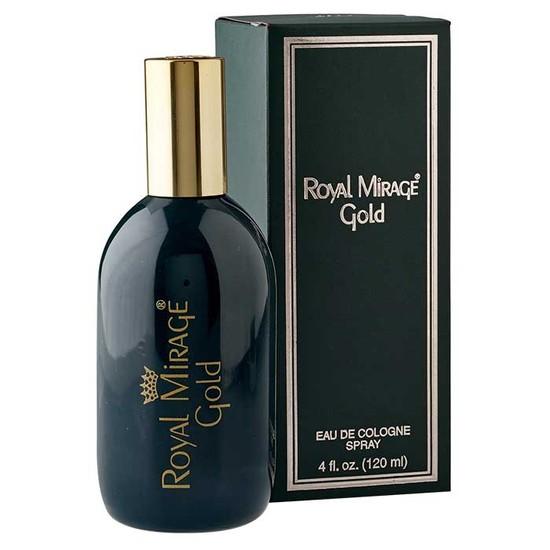 Royal Mirage Gold EDT For Men (120 ml)