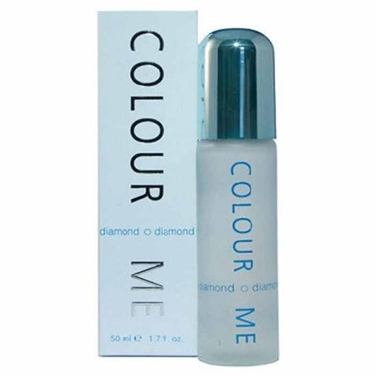 Colour Me Diamond EDT For Women (50 Ml)