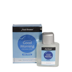 Park Avenue After Shave Lotion Good Morning (50 Ml)