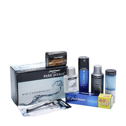 Park Avenue Mens Grooming Kit