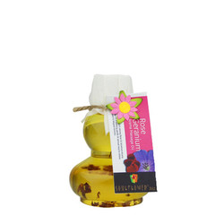 Soulflower Aroma Massage Oil Rose Geranium (90 Ml)