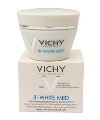 Vichy BI-White MED Whitening Replumping Gel Cream (50 ml)