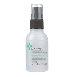 O.P.I N A S 99 Spray Bottle 2 Oz. Size