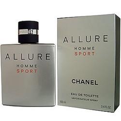 Chanel Allure Sport For Men EDT (100 Ml)