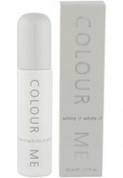 Colour Me White For Men EDT (100 Ml)