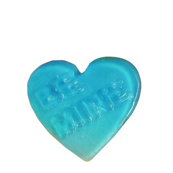 Soap Opera Glycerin Based  Soaps Message Heart For Women (55g)