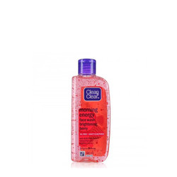 Clean & Clear Morning Energy Brightening Berry Face Wash (100 Ml)