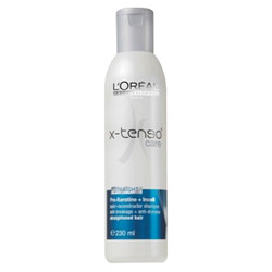 L'Oreal Professionnel X-tenso Care Straight Shampoo (230 ml)