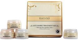 Sattvik Organics Anti Marks Treatment Kit (425 G)