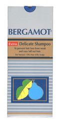 Bergamot Extra Delicate Shampoo (200 Ml)