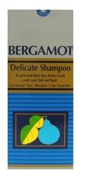 Bergamot Delicate Shampoo (200 Ml)