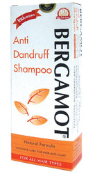 Bergamot Anti Dandruff Shampoo (200 Ml)