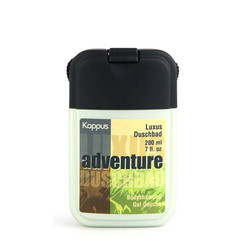 Kappus Men Adventure Body Shampoo (200 Ml)