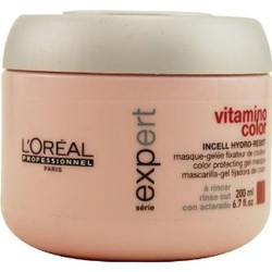 L'Oreal Professionnel Serie Expert Vitamino Color Incell Hydro-Resist Color Protecting Gel-Masque (200 g)