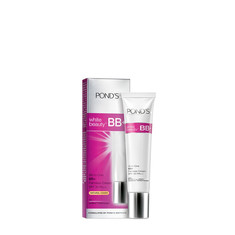 Ponds White Beauty All-in-One BB+ Fairness Cream (18 g)