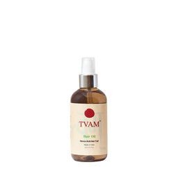 Tvam Henna Hair Growth Hair Oil (200 Ml)