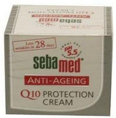 Sebamed Anti Ageing Q 10 Protection (50 ml)