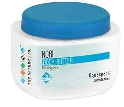 The Natures Co. Nori Body Butter (200 Ml)