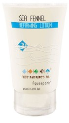 The Natures Co. Sea Fennel Re-Firming Lotion (125 Ml)