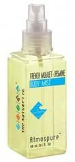 The Natures Co. French Muguet Jasmine Body Mist (100 ml)