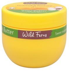 Wild Ferns Manuka Honey Sweet Indulgence Body Butter (100 ml)