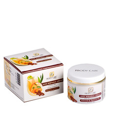 The Body Care Anti Wrinkle Cream (50 g)