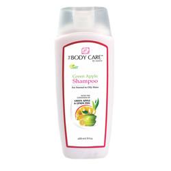 The Body Care Green Apple Shampoo (200 Ml)