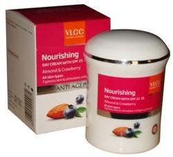VLCC Anti Ageing Nourishing Day Cream (50 G)