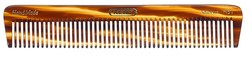 Kent Authentic Handmade Wide Tooth Dressing Table Comb (168 Mm)