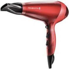 Remington AC9096 Silk Ceramic Ionic AC Professional Hair Dryer