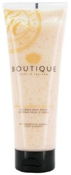 Grace Cole Boutique Orchid Amber & Incense Radiance Body Scrub (240 Ml)
