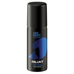 Buy BBLUNT One Night Stand Temporary Hair Colour  Blue Velvet 54 Ml Online