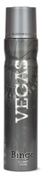 W2 Vegas Bingo Mens Body Spray (300 Ml)