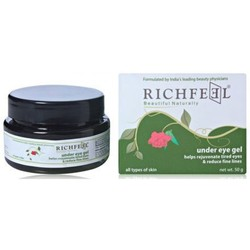 Richfeel Under Eye Gel (50 g)