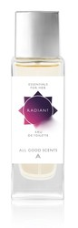 All Good Scents Radiant EDT (50 Ml)