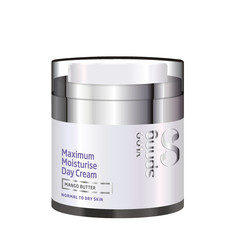 VLCC Springs Maximum Moisture Day Cream (40 G)