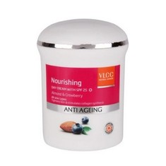 VLCC Anti Aging Day Cream SPF 25 (50 G)