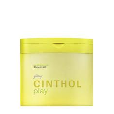 Cinthol Play Shower Gel (200 Ml) (Pack Of 3)