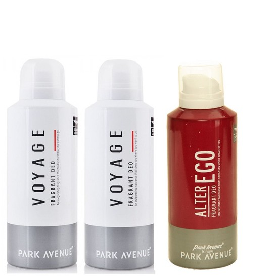 For 28/-(30% Off) Flat 30% off on Park Avenue Products (Starting from Rs.21/-) at Purplle
