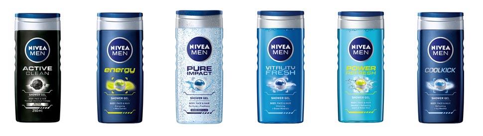 buy nivea men pure impact shower gel 250 ml online nivea men shower gels for men best price. Black Bedroom Furniture Sets. Home Design Ideas